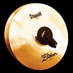 zildjian stadium cymbals